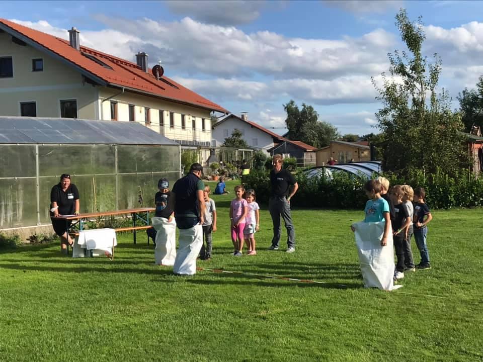 Spiel & Spaß am Auerhof